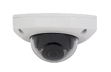 Eclipse Signature ESG-IPDW4F2 Vandal-resistant Network IR Fixed Mini Dome 4MP